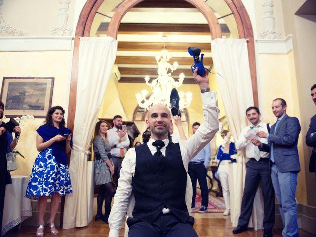 Il matrimonio di Fabio e Luana a Mapello, Bergamo 64