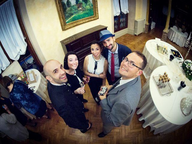 Il matrimonio di Fabio e Luana a Mapello, Bergamo 66