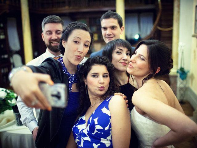 Il matrimonio di Fabio e Luana a Mapello, Bergamo 67