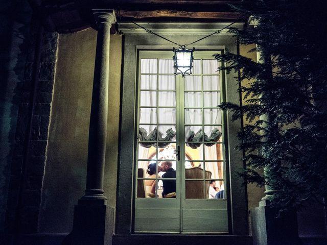 Il matrimonio di Fabio e Luana a Mapello, Bergamo 69