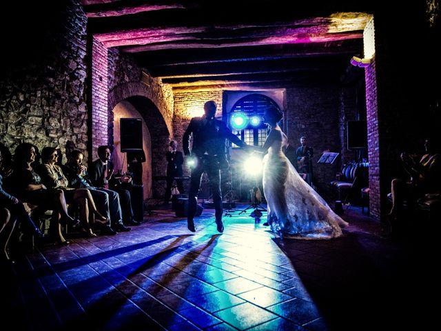 Il matrimonio di Fabio e Luana a Mapello, Bergamo 71