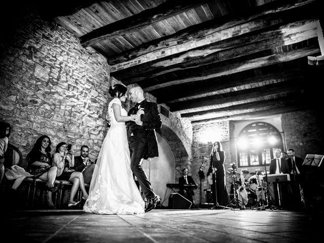 Il matrimonio di Fabio e Luana a Mapello, Bergamo 72