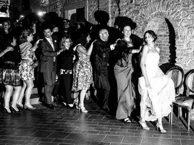 Il matrimonio di Fabio e Luana a Mapello, Bergamo 73