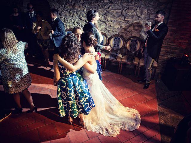 Il matrimonio di Fabio e Luana a Mapello, Bergamo 75