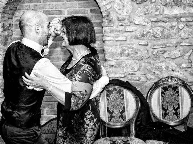 Il matrimonio di Fabio e Luana a Mapello, Bergamo 76