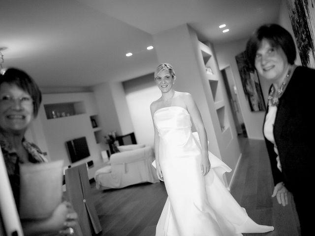 Il matrimonio di Luigi e Cristina a Monteveglio, Bologna 2