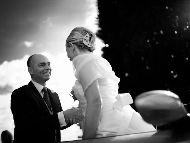 Il matrimonio di Luigi e Cristina a Monteveglio, Bologna 5