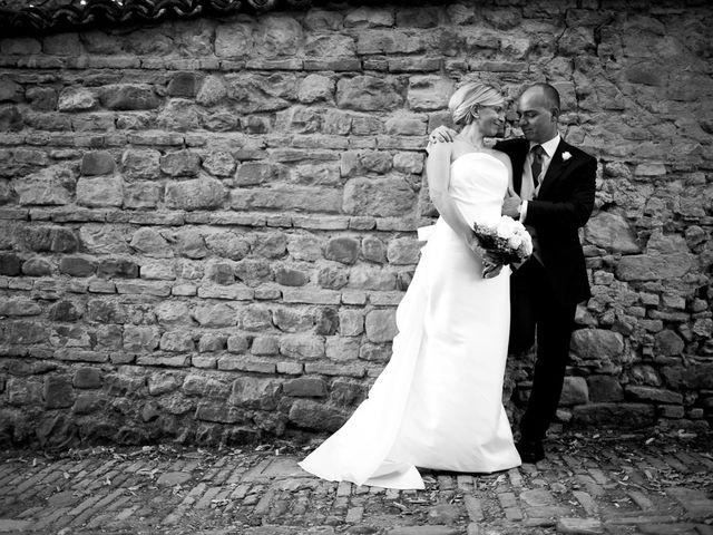 Il matrimonio di Luigi e Cristina a Monteveglio, Bologna 14