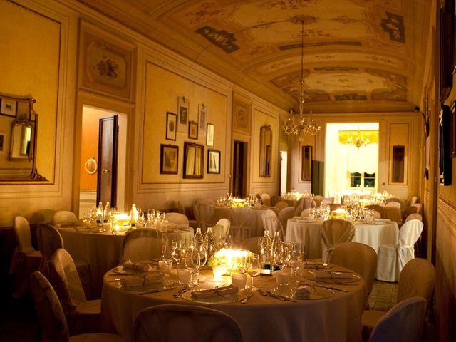 Il matrimonio di Luigi e Cristina a Monteveglio, Bologna 20