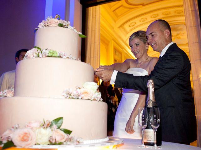 Il matrimonio di Luigi e Cristina a Monteveglio, Bologna 21