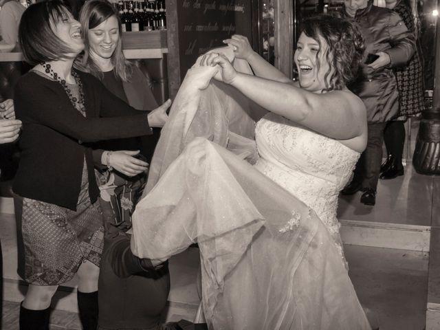 Il matrimonio di Matteo e Marika a Valeggio sul Mincio, Verona 16