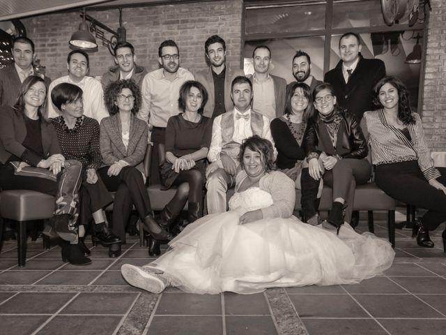 Il matrimonio di Matteo e Marika a Valeggio sul Mincio, Verona 17