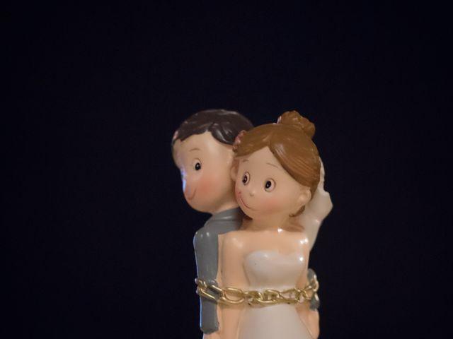 Il matrimonio di Matteo e Marika a Valeggio sul Mincio, Verona 21