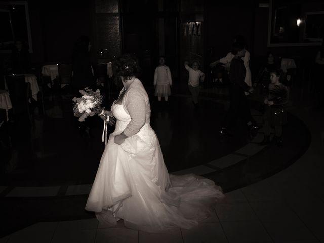 Il matrimonio di Matteo e Marika a Valeggio sul Mincio, Verona 23