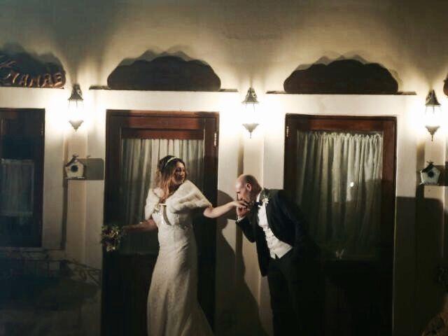 Il matrimonio di Leonardo e Claudia a Manfredonia, Foggia 6