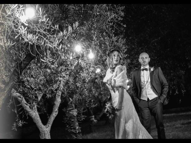 Il matrimonio di Leonardo e Claudia a Manfredonia, Foggia 7