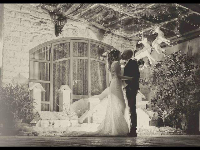 Il matrimonio di Leonardo e Claudia a Manfredonia, Foggia 8
