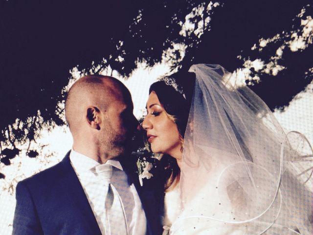 Il matrimonio di Leonardo e Claudia a Manfredonia, Foggia 9