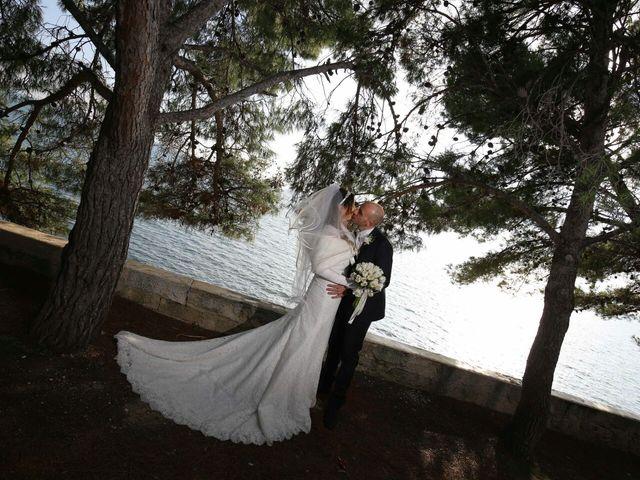 Il matrimonio di Leonardo e Claudia a Manfredonia, Foggia 10