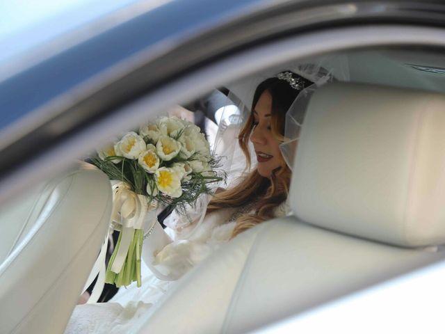 Il matrimonio di Leonardo e Claudia a Manfredonia, Foggia 11