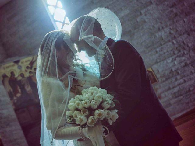 Il matrimonio di Leonardo e Claudia a Manfredonia, Foggia 13