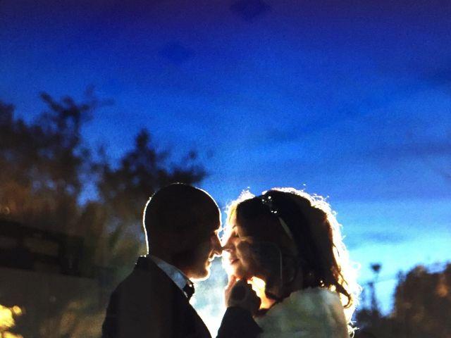 Il matrimonio di Leonardo e Claudia a Manfredonia, Foggia 15