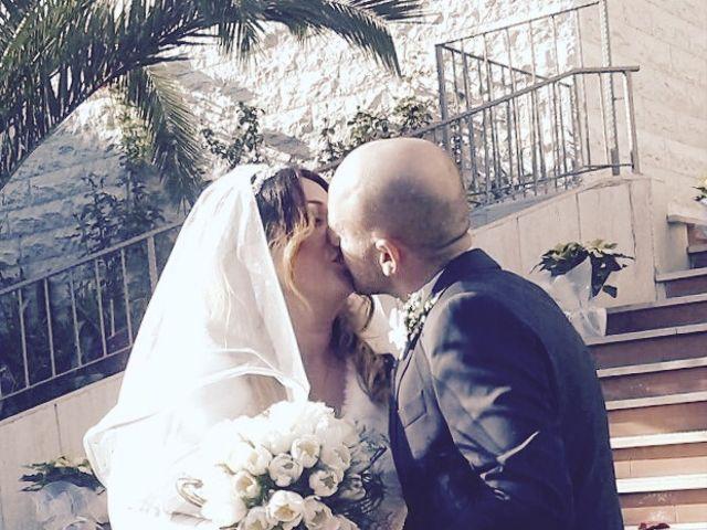 Il matrimonio di Leonardo e Claudia a Manfredonia, Foggia 16