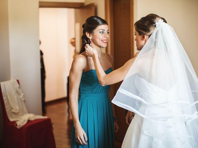 Il matrimonio di Andrea e Fabiana a Ragusa, Ragusa 32