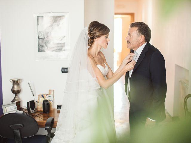 Il matrimonio di Andrea e Fabiana a Ragusa, Ragusa 34
