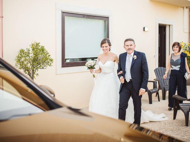 Il matrimonio di Andrea e Fabiana a Ragusa, Ragusa 37