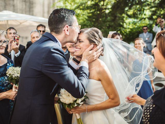 Il matrimonio di Andrea e Fabiana a Ragusa, Ragusa 41