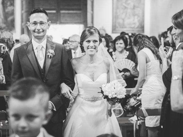 Il matrimonio di Andrea e Fabiana a Ragusa, Ragusa 42