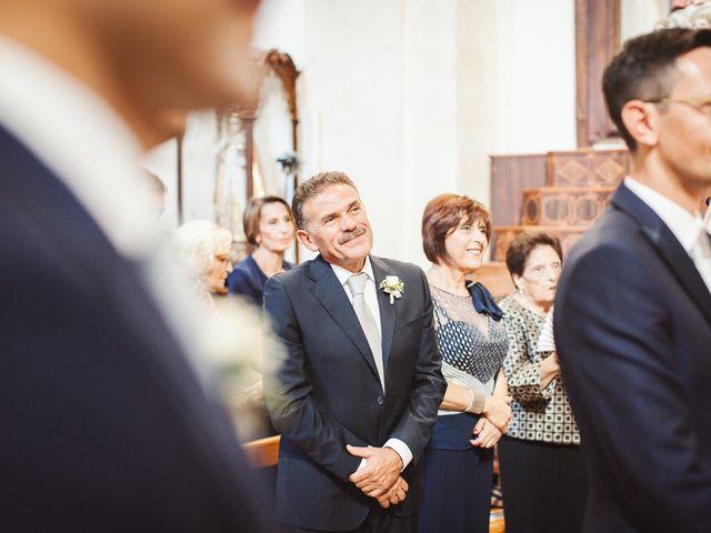Il matrimonio di Andrea e Fabiana a Ragusa, Ragusa 43