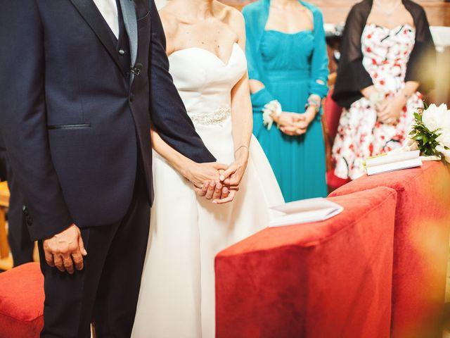 Il matrimonio di Andrea e Fabiana a Ragusa, Ragusa 44