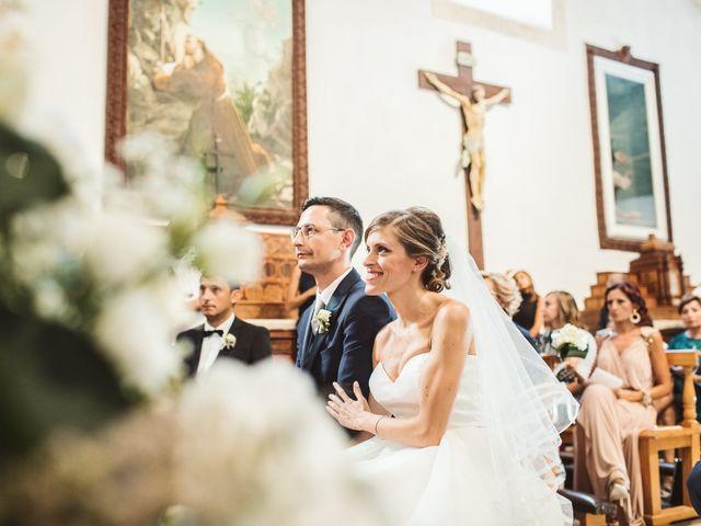 Il matrimonio di Andrea e Fabiana a Ragusa, Ragusa 45