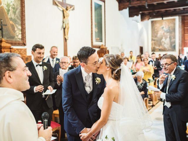 Il matrimonio di Andrea e Fabiana a Ragusa, Ragusa 47