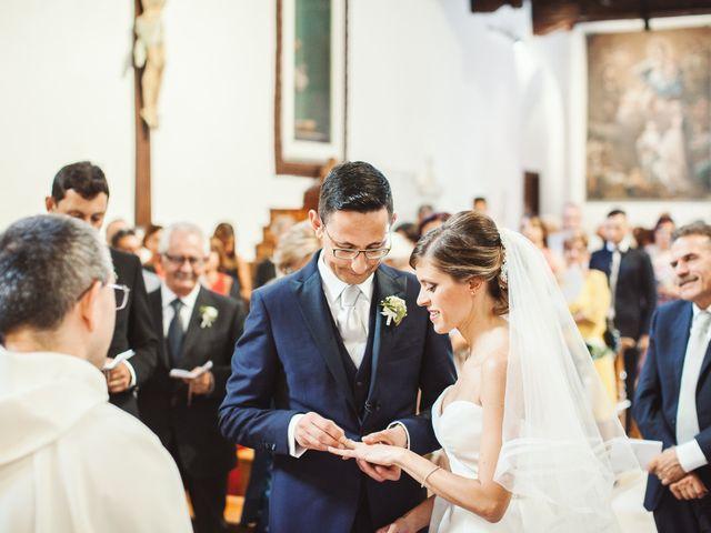 Il matrimonio di Andrea e Fabiana a Ragusa, Ragusa 48