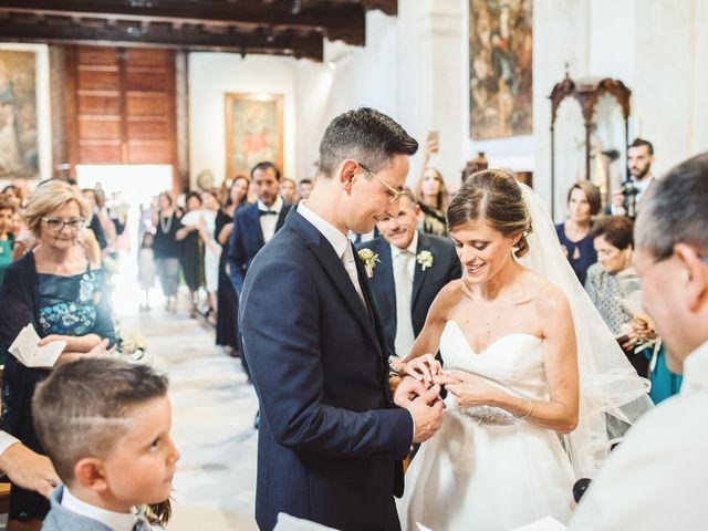 Il matrimonio di Andrea e Fabiana a Ragusa, Ragusa 49