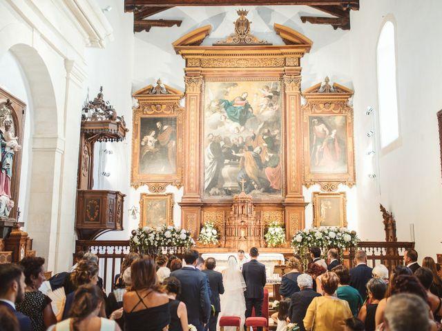 Il matrimonio di Andrea e Fabiana a Ragusa, Ragusa 51