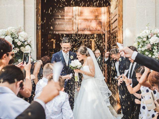 Il matrimonio di Andrea e Fabiana a Ragusa, Ragusa 52