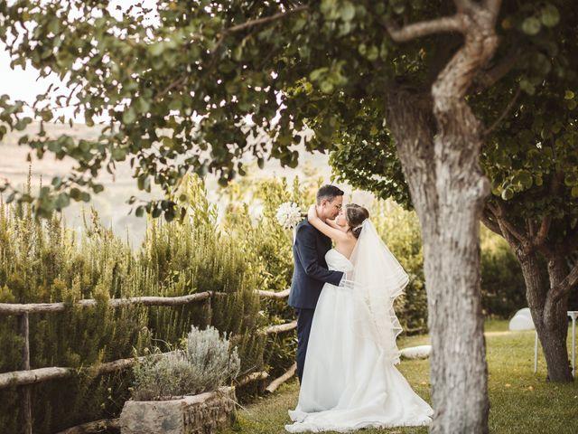 Il matrimonio di Andrea e Fabiana a Ragusa, Ragusa 1