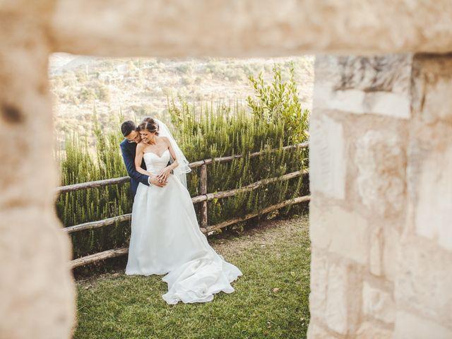 Il matrimonio di Andrea e Fabiana a Ragusa, Ragusa 54