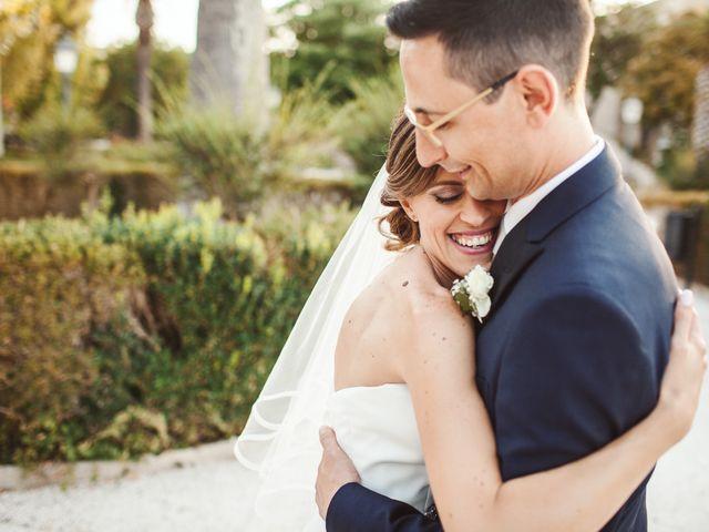 Il matrimonio di Andrea e Fabiana a Ragusa, Ragusa 57