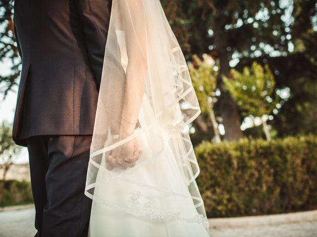 Il matrimonio di Andrea e Fabiana a Ragusa, Ragusa 60