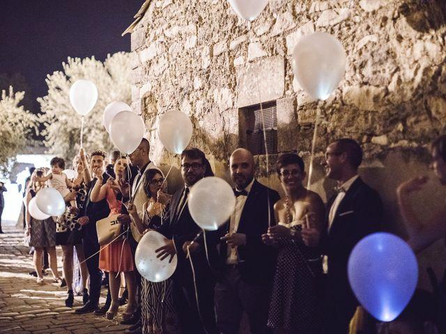 Il matrimonio di Andrea e Fabiana a Ragusa, Ragusa 65