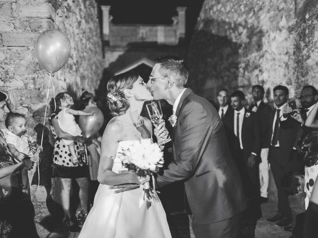 Il matrimonio di Andrea e Fabiana a Ragusa, Ragusa 67