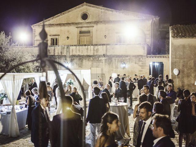 Il matrimonio di Andrea e Fabiana a Ragusa, Ragusa 70
