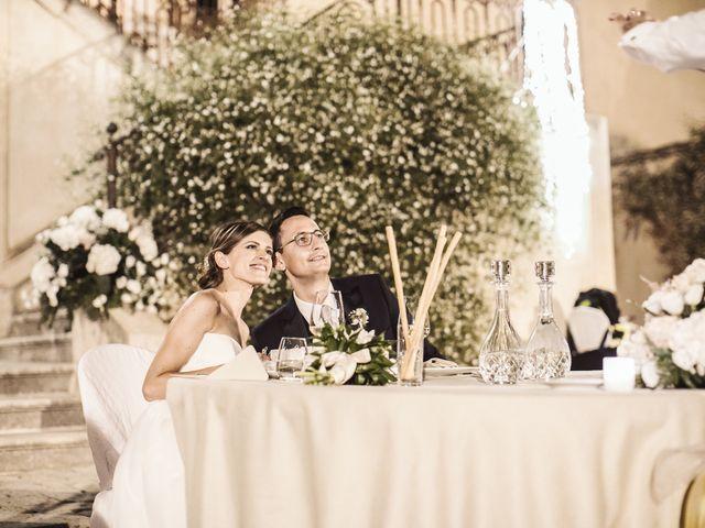 Il matrimonio di Andrea e Fabiana a Ragusa, Ragusa 73