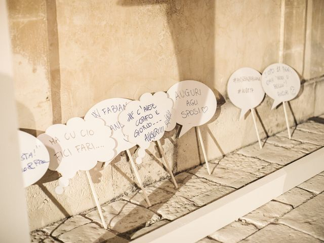 Il matrimonio di Andrea e Fabiana a Ragusa, Ragusa 74
