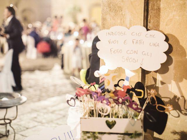 Il matrimonio di Andrea e Fabiana a Ragusa, Ragusa 75
